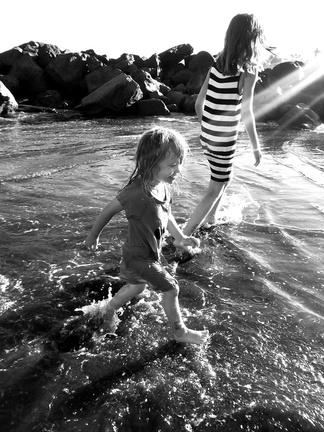Strand Gran Canaria Kinder